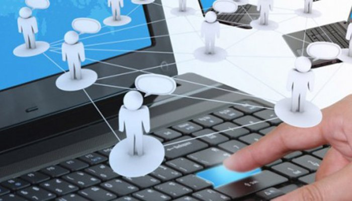 Бизнес в интернет