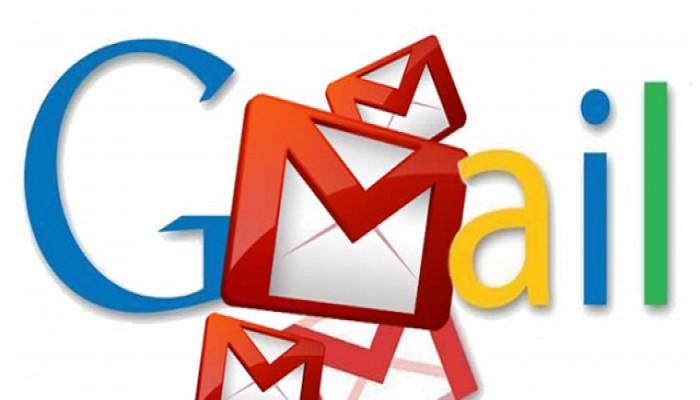 Gmail 5. 0