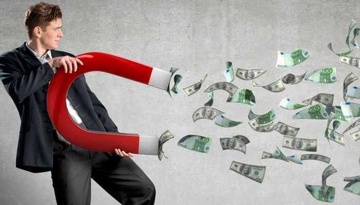 Как привлечь успех и деньги