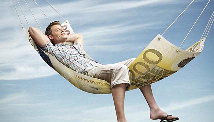 Как заработать деньги при помощи пассивного дохода