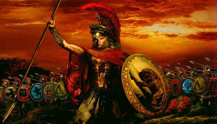 Верцингеториг, галлы, древний мир