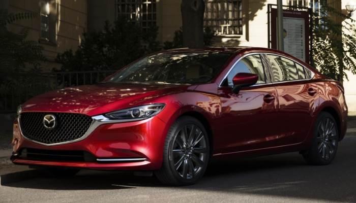 За что ценят подержанную Mazda 6