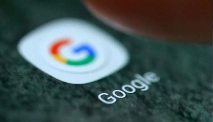 Запуск нового проекта от Google